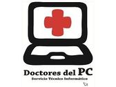 Reparación de ordenadores y portátiles en Madrid. Logo